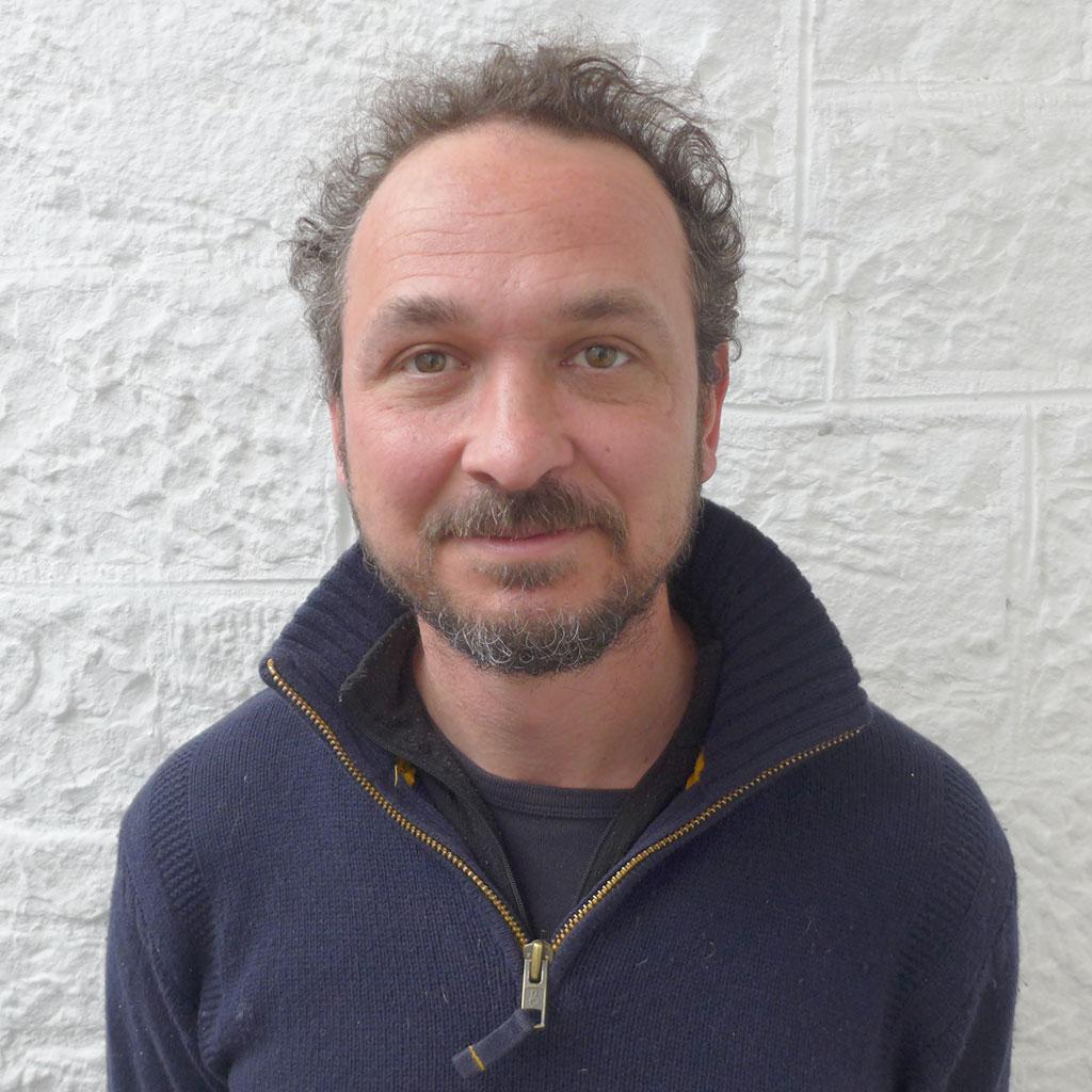 Matthew Storstein