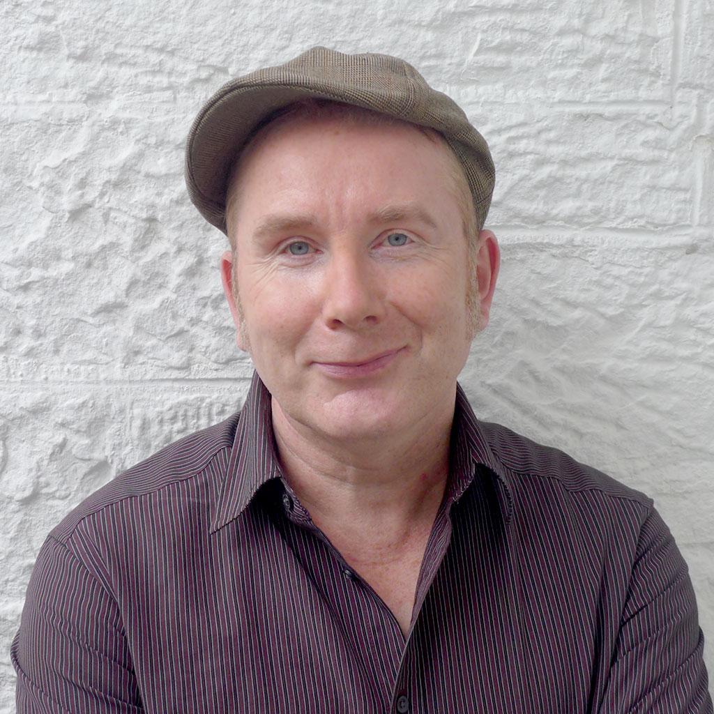 Paul Mowat