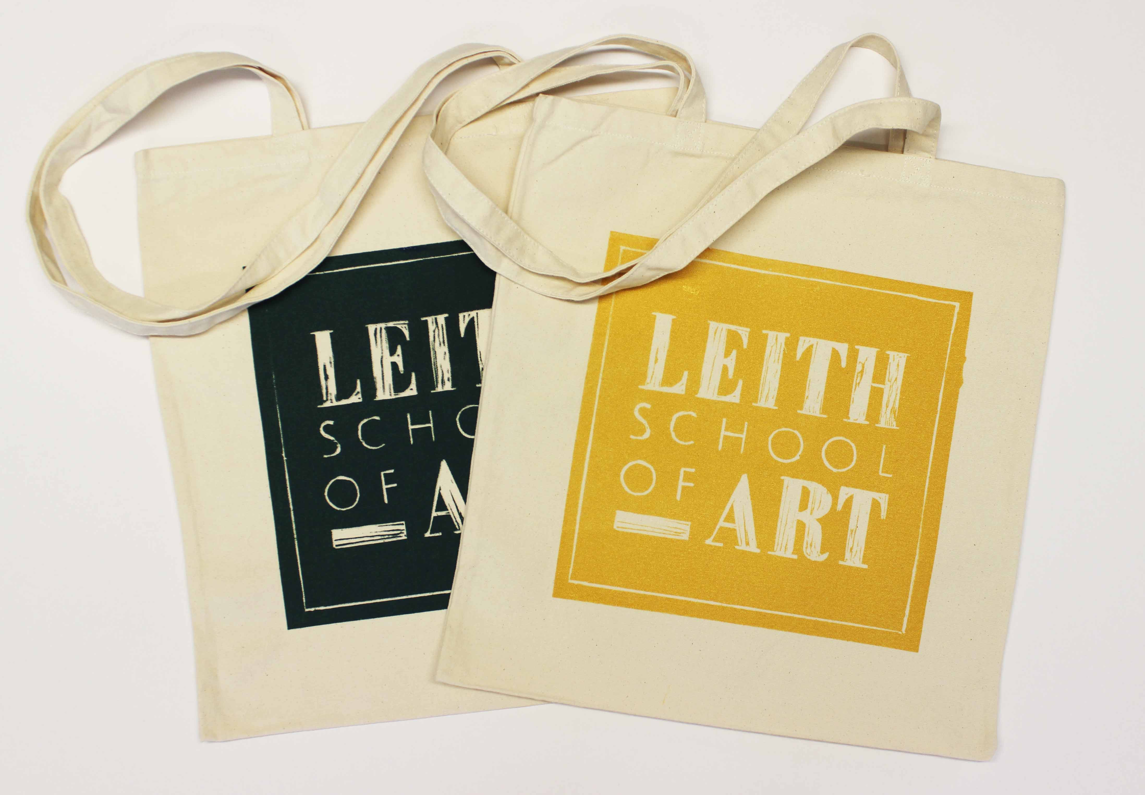 Limited Edition Tote Bags - £15