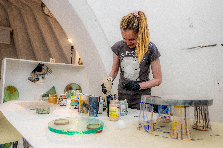 Contemporary Art Practice - Virtual Open Day