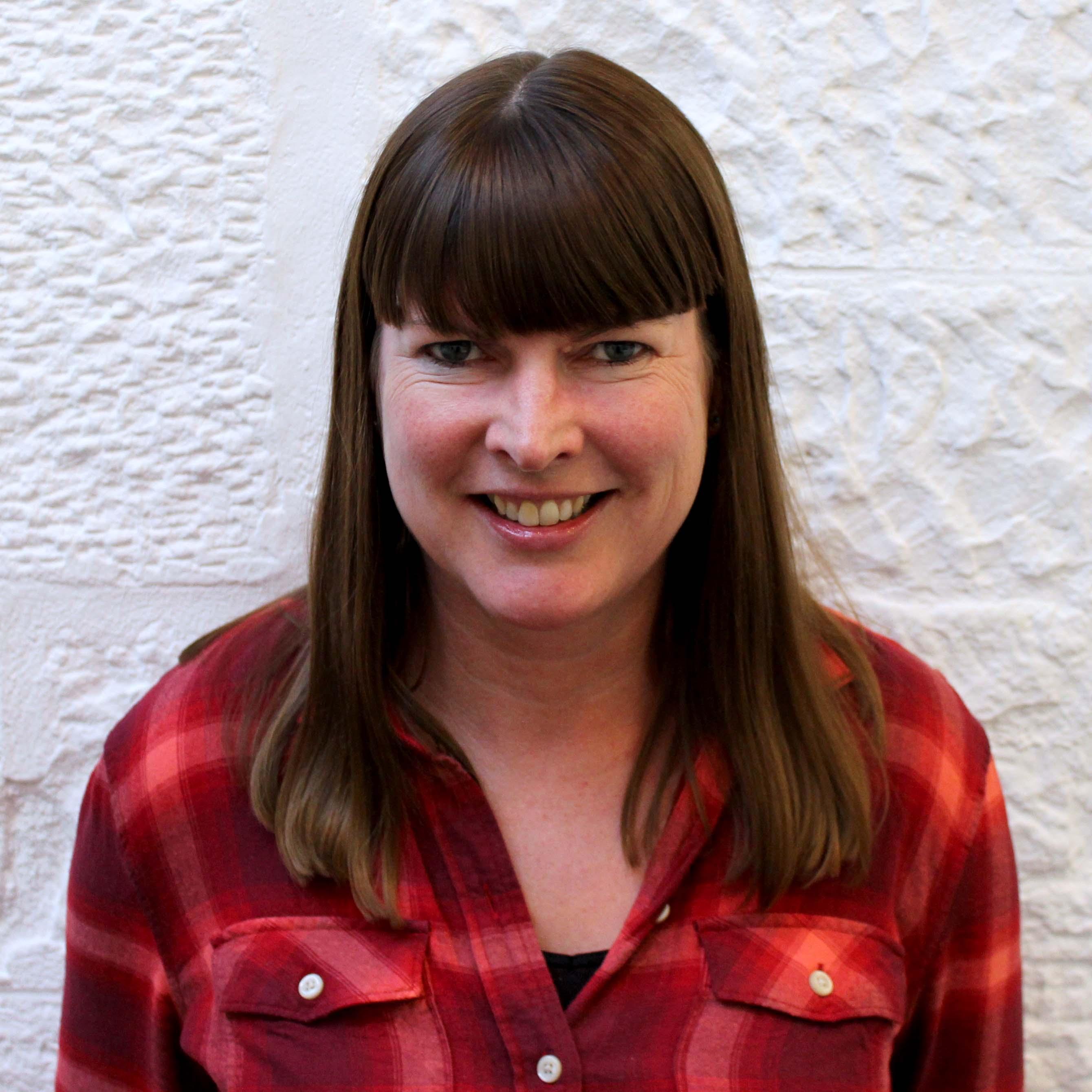 Mary Slater
