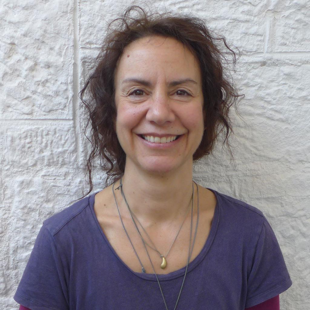 Jane Couroussopoulos