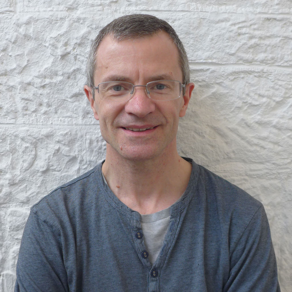 Andrew Paterson