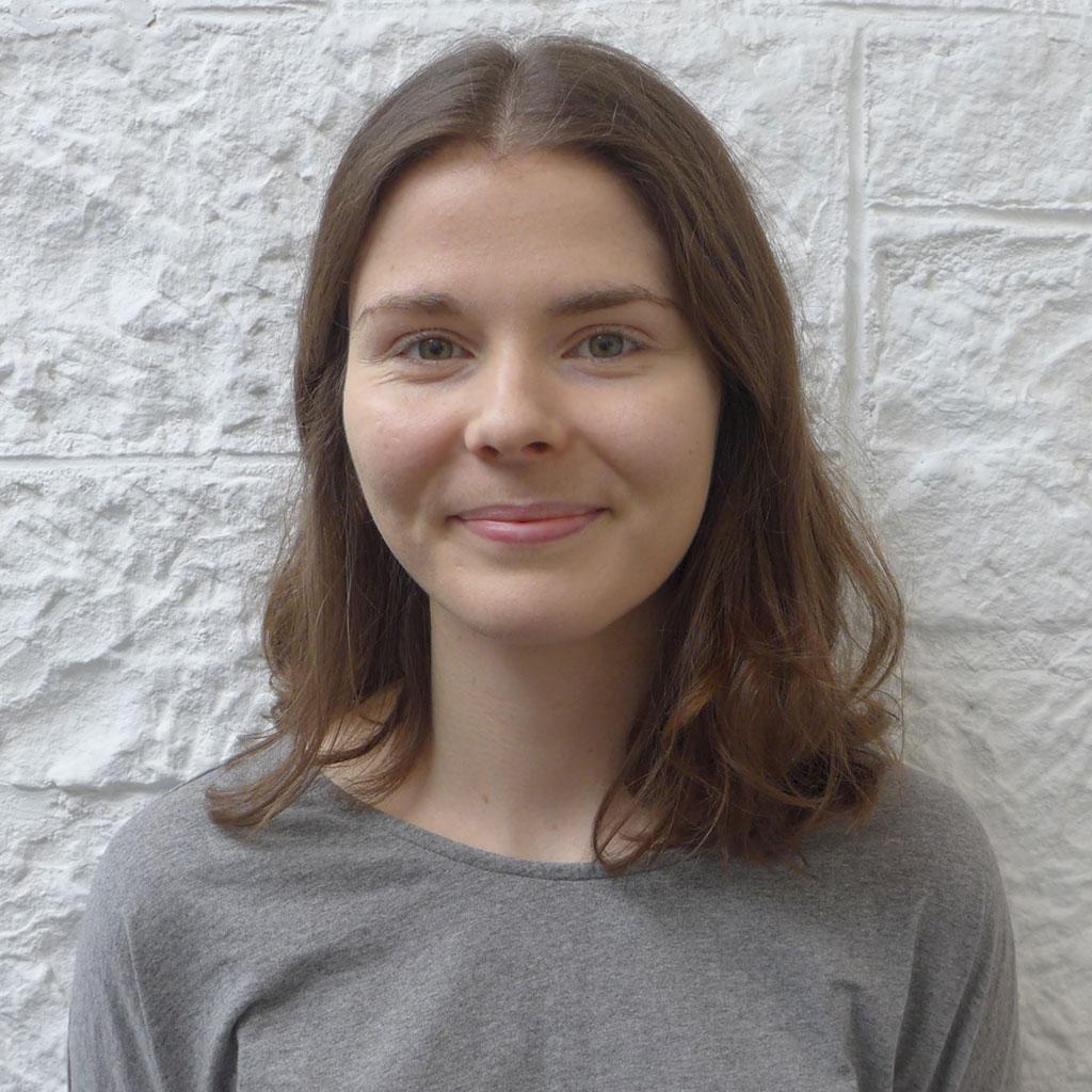 Rachel McBrinn
