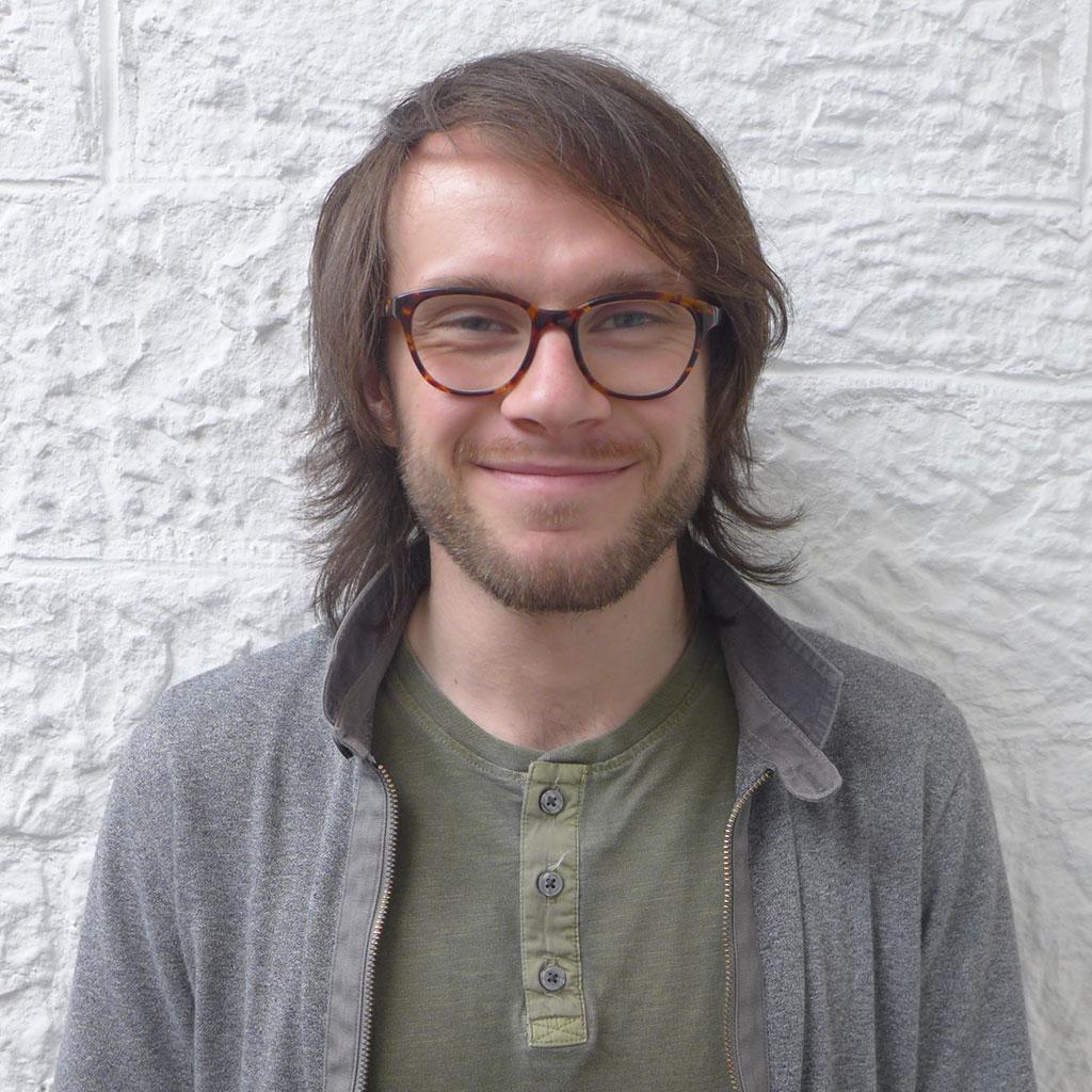 Dominic McIvor