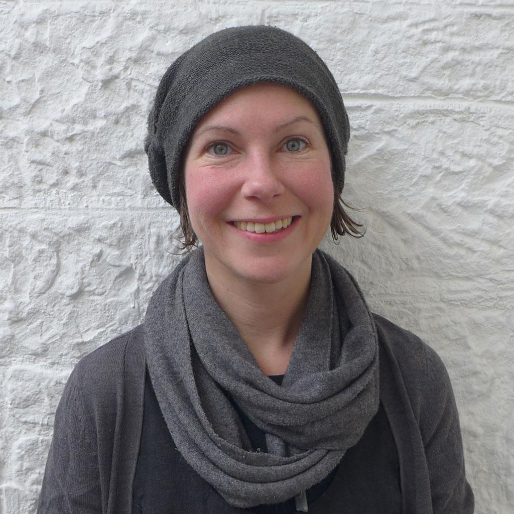 Fiona Scroggie