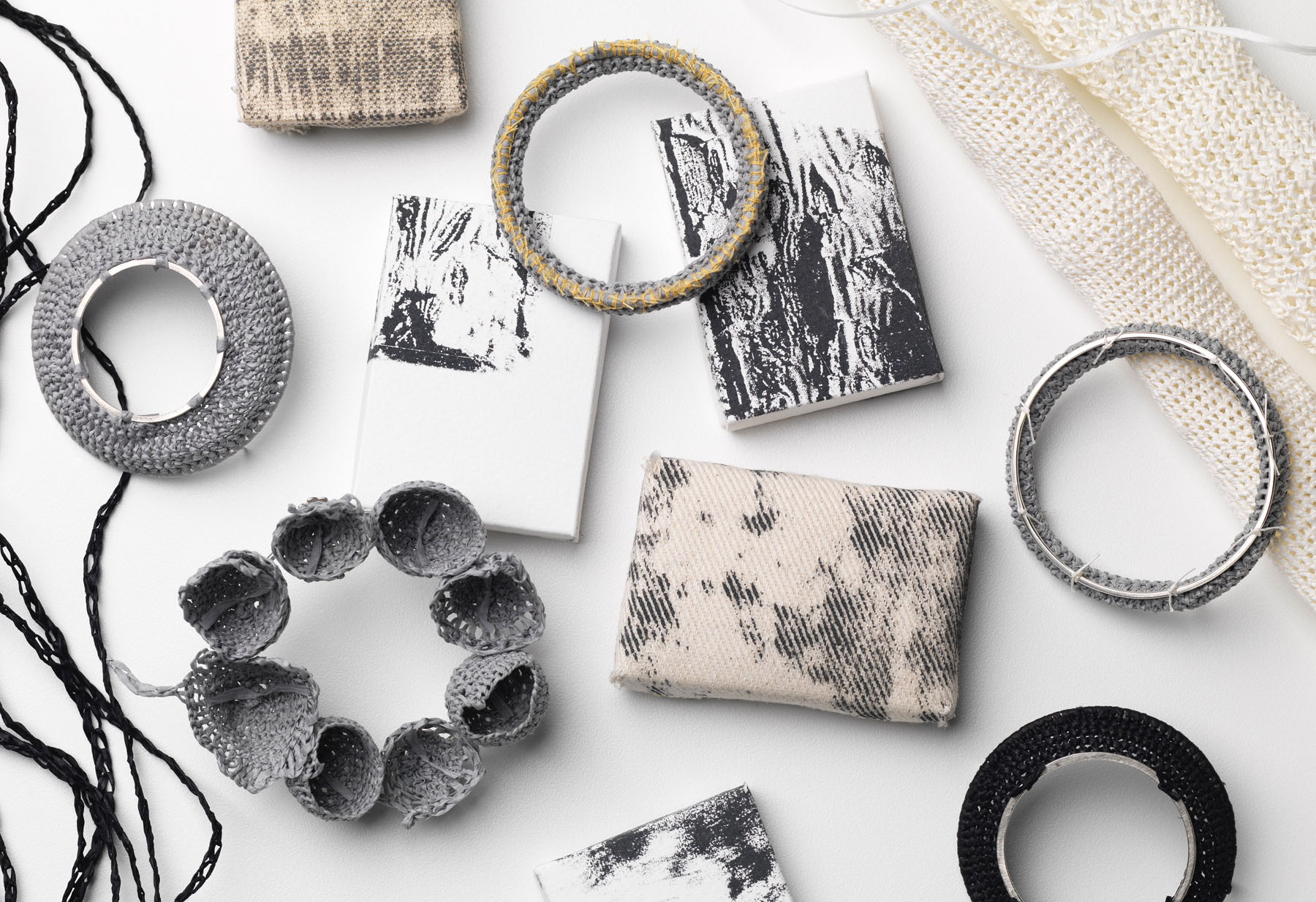 Elemental: Jewellers and Leith School of Art