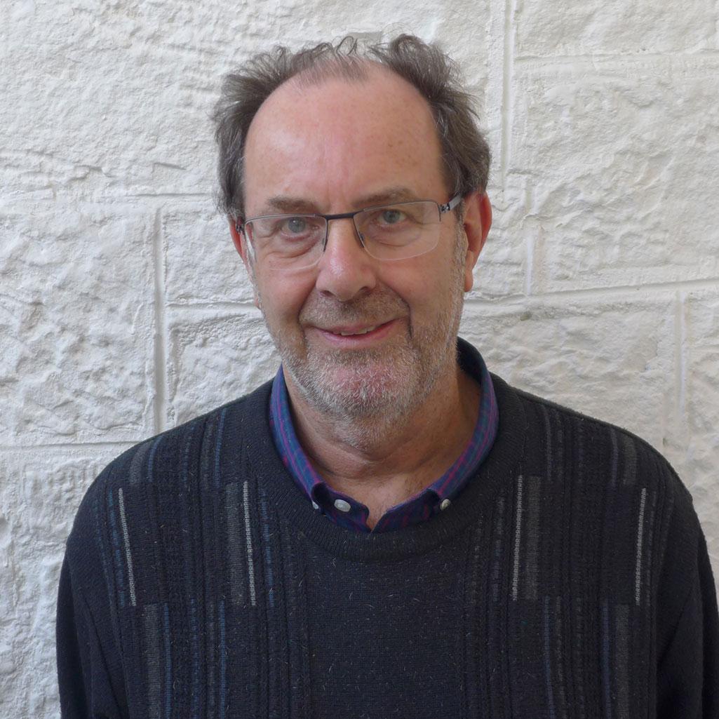 Martin Burnell